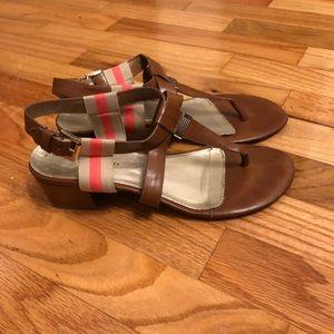 Tommy Hillfiger sandals